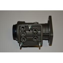 Hlavný brzdový ventil SCANIA R