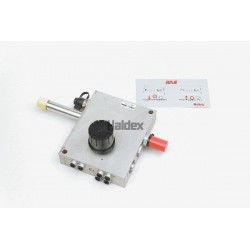 Ventil zdvíhania nápravy HALDEX 352054x53