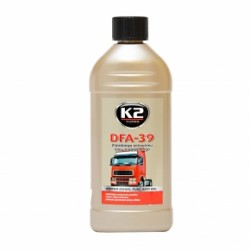 K2 DFA-39 DIESEL - Aditívum do nafty