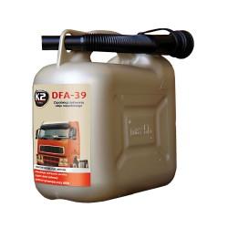 K2 DFA-39 DIESEL 5L aditívum do nafty
