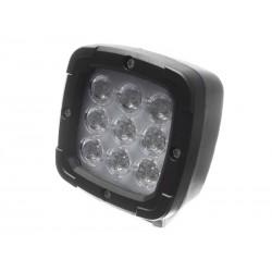 Pracovná lampa   9-LED FRISTOM FT-036