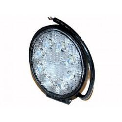 Pracovná lampa LED - dioda