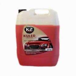 Nemrznúca zmes do chladičov K2 Kuler