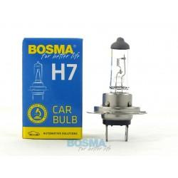 Žiarovka H7 24V 70W BOSMA