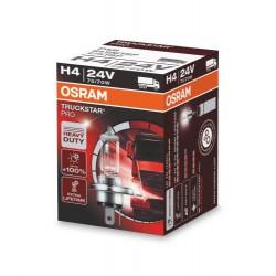 Žiarovka H4 24V 75/70W  OSRAM 64196TSP