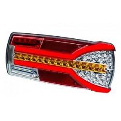 Koncové svetlo LED