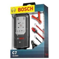 Nabíjačka Bosch C7 12/24V