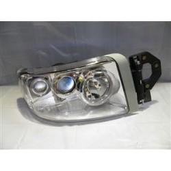 Svetlo predné RVI Premium DXI